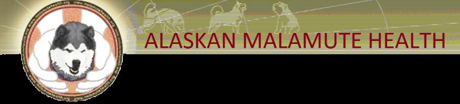 Alaskan Malamute Health